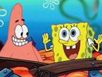 Patrick in Şarkısı